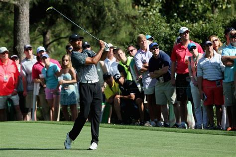 Masters 2019: Why Tiger Woods hasn't won at Augusta ...