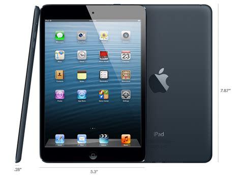 apple launch ipad mini    rivals