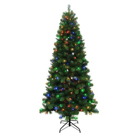 7 5 pre lit christmas tree 7 5 ft pre lit artificial christmas tree 69 free s h 5899