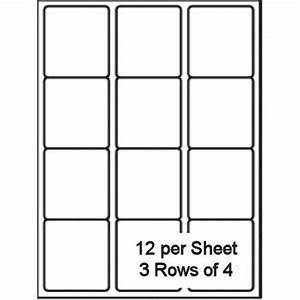 12 labels per sheet x 50 sheets 3x4 labels a4 sheets With 3x4 labels