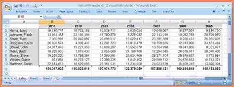 sample excel spreadsheet excel spreadsheets group
