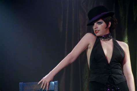 liza minnelli sally bowles for literally every other decider
