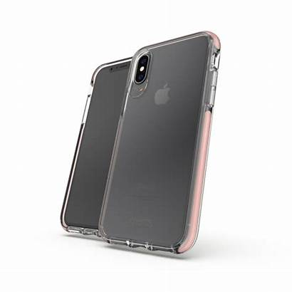 Iphone Coque Xs Rose D3o Gear4 Piccadilly