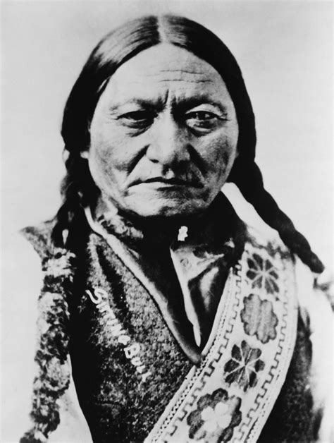 toro seduto la vera storia degli indiani nativi utat