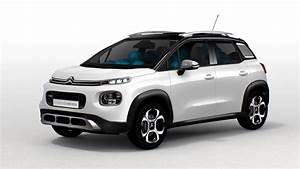 Citroen C4 Aircross 2019 : 2018 citroen c3 aircross panoramic sunroof youtube ~ Maxctalentgroup.com Avis de Voitures