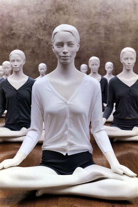 mannequin de vitrine femme pin by zen fashionista on