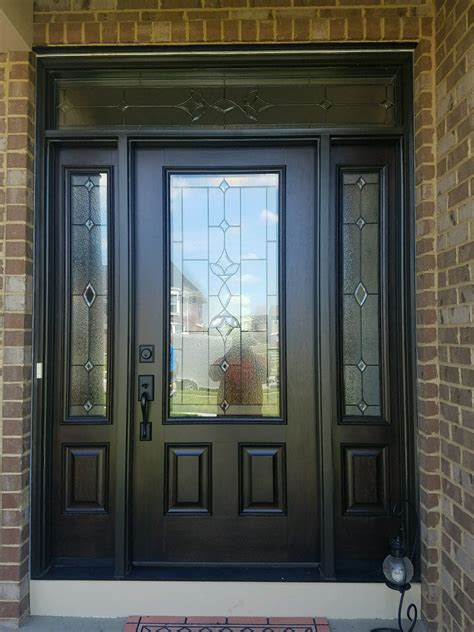 Entry Door With Window by Jfk Window And Door Front Door Friday In Harrison For A