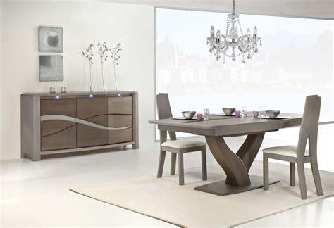 vitrine cuisine salle à manger océane buffet table 4 chaises meubles