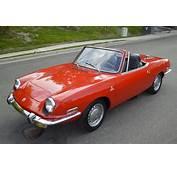 1971 FIAT 850 SPORT SPIDER  188772