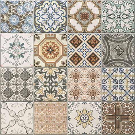 Decor Tiles And Floors by Maalem Decor Matt Tiles Walls And Floors P A T T E R N