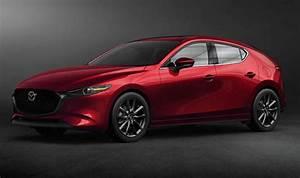 Dimension Mazda 3 : new mazda 3 2019 revealed at la auto show design specs and release date ~ Maxctalentgroup.com Avis de Voitures
