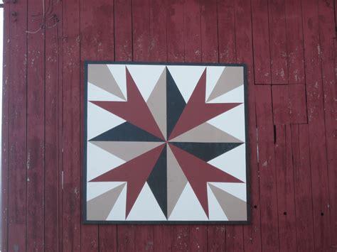 Sauk County Barn Quilts