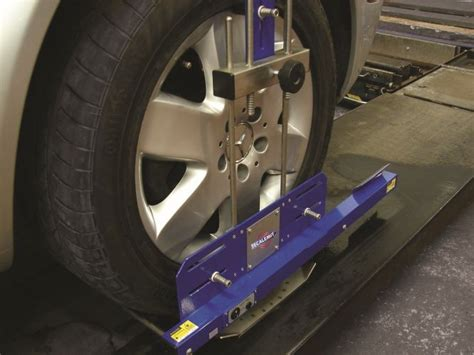 2 Wheel Laser Alignment System (lcv Version Available