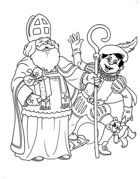 De Kikkerklas Thema Sint En Piet Komen Bijna Op Bezoek