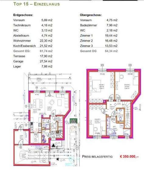 Wohnung Mit Garten Theresienfeld by Sch 246 Ner Wohnen Erstbezug Traumhaus Mit Garage
