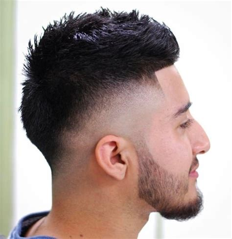 fade hairstyles   freshen