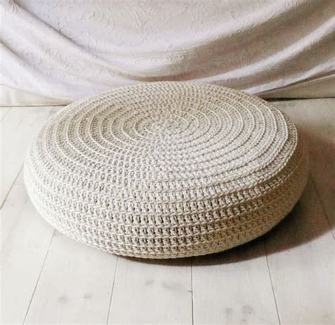 customiser pouf ikea joli place