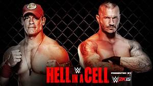 WWE Hell in a Cell Predictions: John Cena vs. Randy Orton