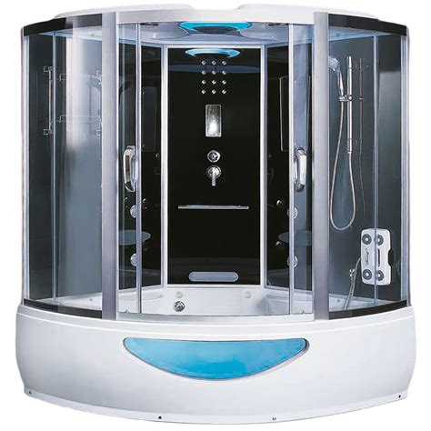 Shower Steam Cubicle steam shower cubicle exclusive