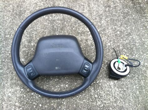 jeep xj steering wheel fs southeast jeep xj cherokee cruise control and
