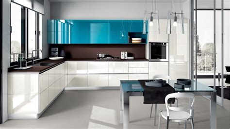 modern kitchen design idea modern small l shaped kitchen design smith design best