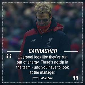 Exhausting play... Klopp Quotes