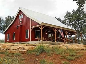 texas barn home barn metal homes pinterest With barn houses in texas