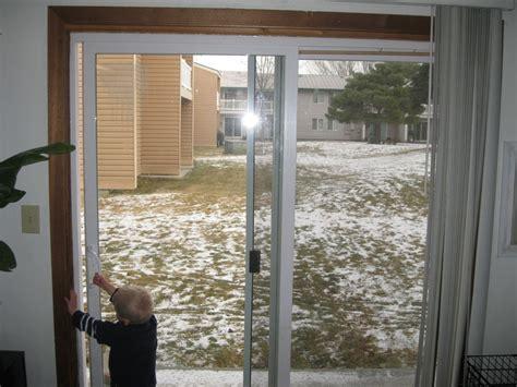 child lock  sliding screen door sliding doors