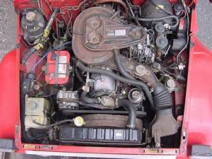 40 Series Engine Bay Reference
