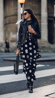 Black Polka Dot Reinvented - TrendSurvivor