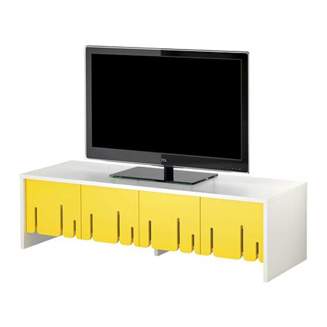 yellow tv stand ikea small tv stands ikea