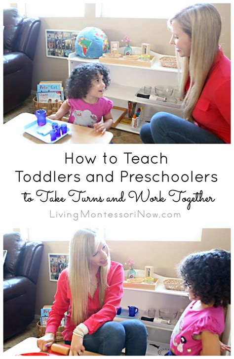 free taking turns and songs and rhymes character 327 | How to Teach Toddlers and Preschoolers to Take Turns and Work Together