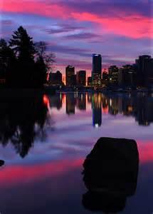 Vancouver BC Canada