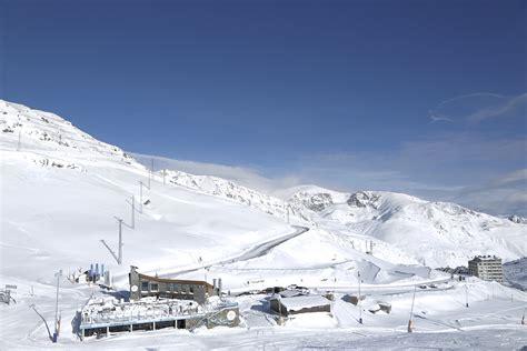 Pas De La Casa Live Webcams In Andorra, Get The Snow Report