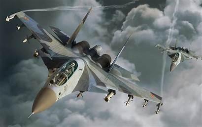 Fighter Jet Military Aircraft Desktop Flight