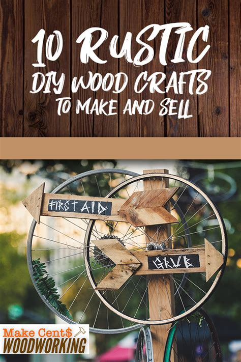 rustic diy wood crafts    sell wood crafts