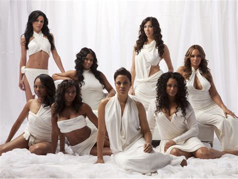 basketball wives  coming  cattier