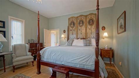 The French Room At Bella Villa Messina