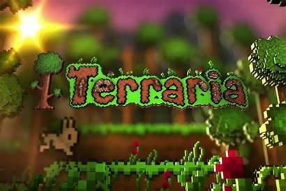 Terraria Backgrounds Wallpapers Becuo Surface Bunny Boss