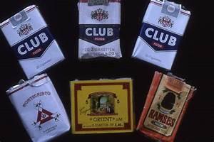 Ddr Zigaretten  Club Filter  Ramses  Orient Und Montecrist