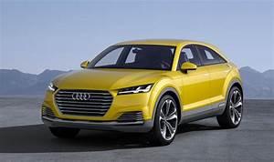Audi Q3 2018 Date De Sortie : audi q8 halo suv model confirmed q7 platform and prologue concept design autoevolution ~ Medecine-chirurgie-esthetiques.com Avis de Voitures