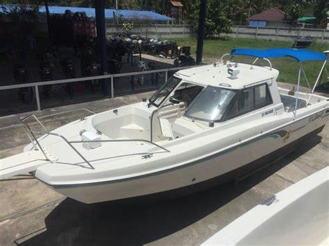 Motorboot Zu Verschenken by Suncat 8 Motorboot Gebraucht Kaufen Verkauf