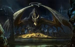 Black Dragon Coin by DartGarry on DeviantArt
