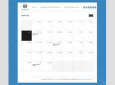 How to Use Squarespace Calendars Big Picture Web