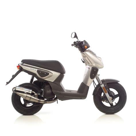 pot d 233 chappement scooter leovince made tt pour yamaha slider 00 02 pi 232 ces echappement