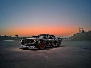 Ken Block Mustang Wallpaper (78+ images)