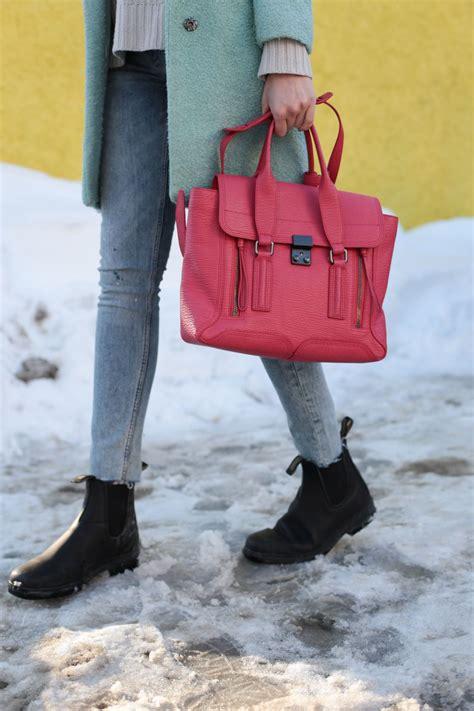 How Wear Blundstones Look Chic Fashion