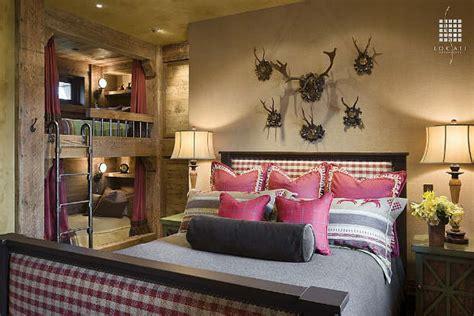 Rustic Bedroom Decorating Ideas-decoholic