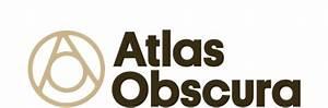 Atlas Obscura -... Atlas Obscura