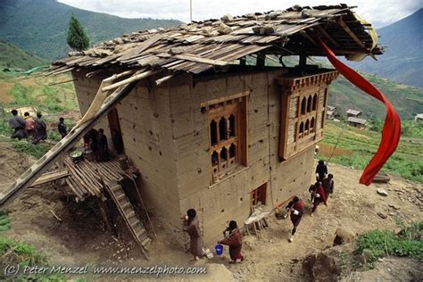 14 Different Types of Houses Found in Countries Around the